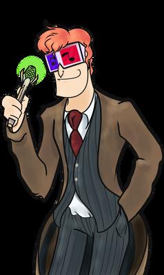 Doctor Meister