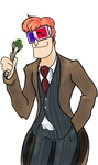 Doctor Meister by Perrydotto