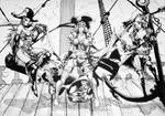 european pirate babes
