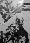 Batman Manbat