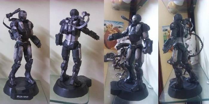Iron Man's War Machine