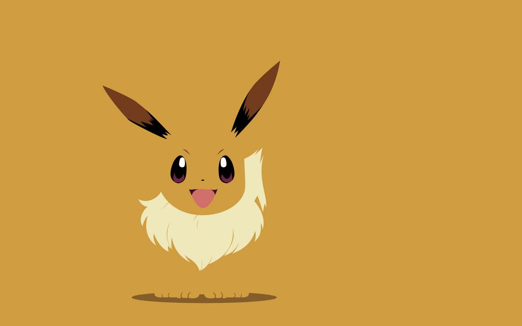 pics photos pokemon wallpaper eevee for desktop