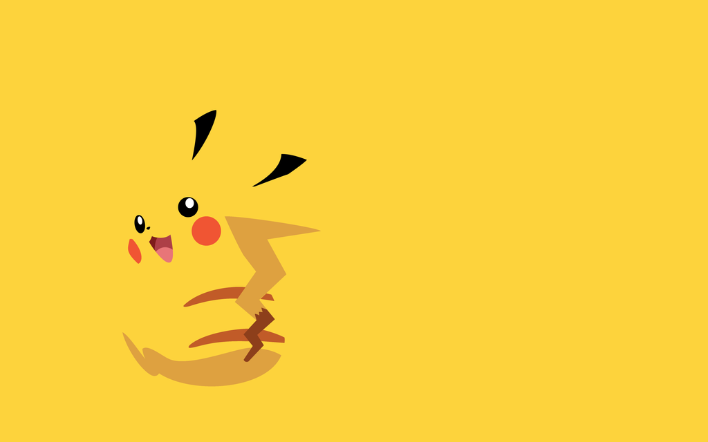 Pikachu Wallpaper By Awesomalicious