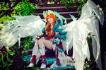 Aion: The Tower of Eternity 3 by GreatQueenLina