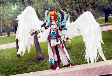 Aion: The Tower of Eternity 7 by GreatQueenLina