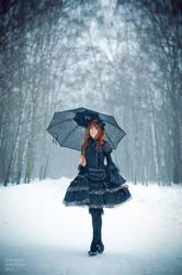 Dark princess by GreatQueenLina