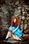 Brave - Princess Merida_8