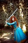 Brave - Princess Merida_9