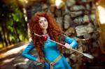 Brave - Princess Merida_10