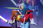 Lina and Gourry 7