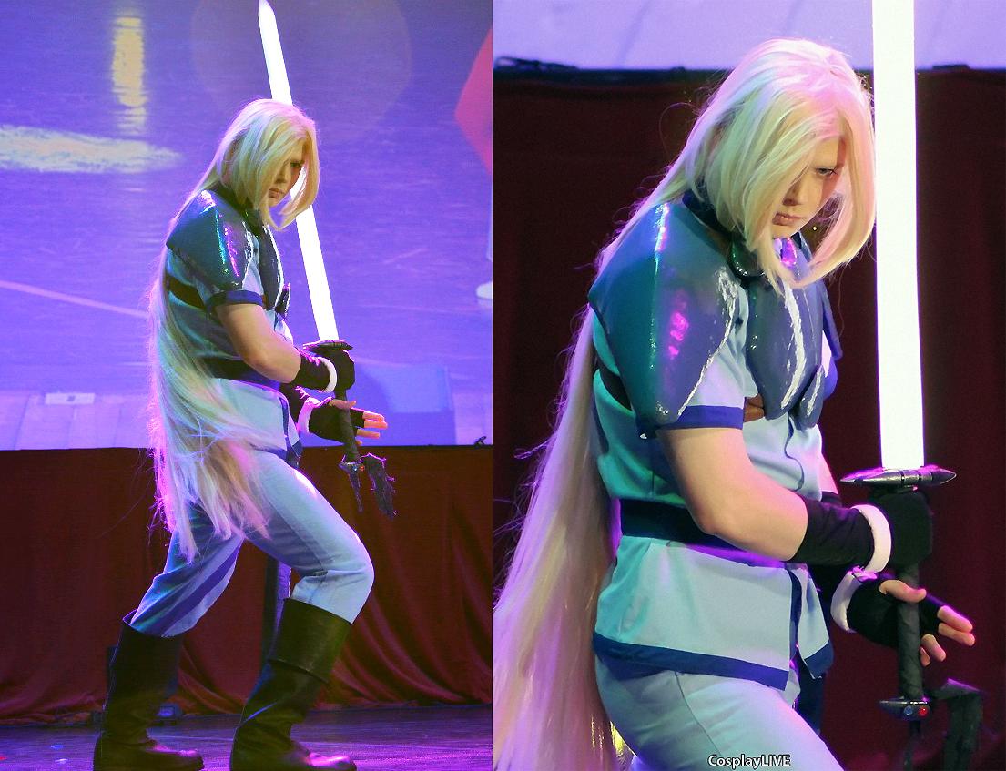 Hikari no ken by GreatQueenLina