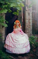 Lina Inverse Ball dress_9