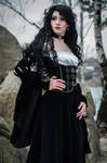 The Witcher - Yennefer of Vengerberg_4