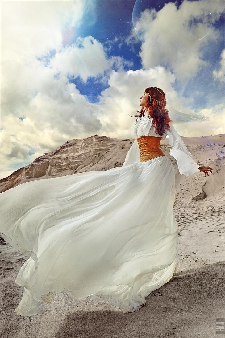 Dune - Alia Atreides by GreatQueenLina