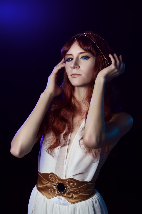 Dune - Alia Atreides_5 by GreatQueenLina
