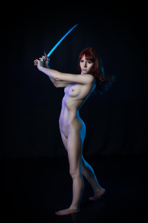 Dune - Alia Atreides_6 by GreatQueenLina
