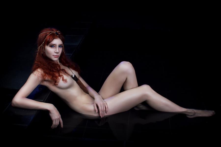 Dune - Alia Atreides_7 by GreatQueenLina