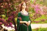 Silmarillion - Nerdanel