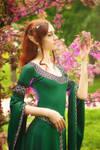 Silmarillion - Nerdanel_2 by GreatQueenLina