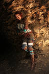The Witcher 2 cosplay - Triss Merigold_4
