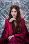 A Song of Ice and Fire - Melisandre_5