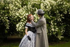 Victorian_4 by GreatQueenLina