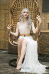 A Song of Ice and Fire - Daenerys Targaryen