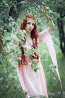 Fairy queen by GreatQueenLina