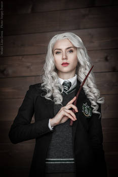 Student of Slytherin
