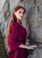 Melisandre - A Song of Ice and Fire_7 by GreatQueenLina