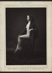 Ziegfeld girl by GreatQueenLina
