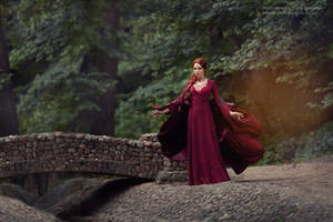 The Red Woman_2