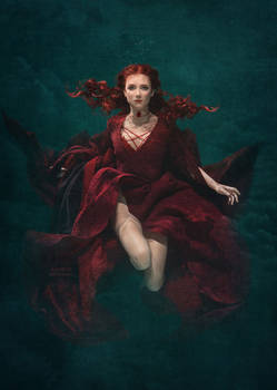Underwater Melisandre