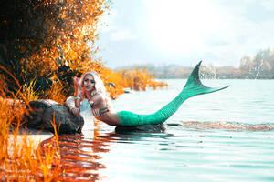 Sunlight mermaid_2