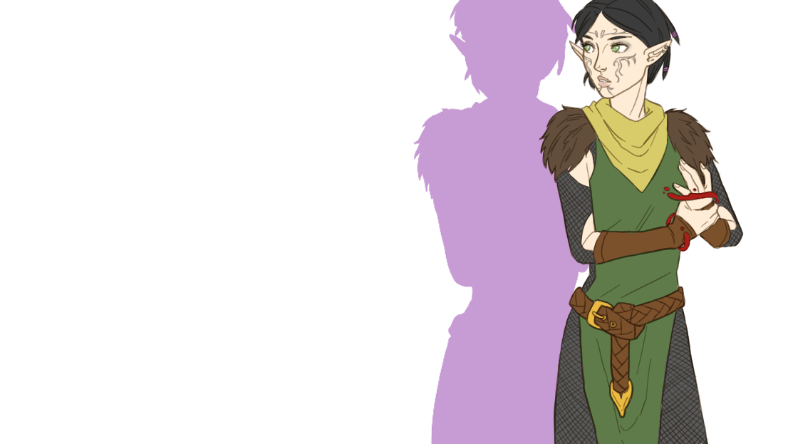 Merrill by The-DarkBunny