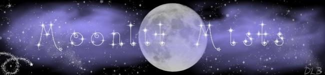 Moonlit Mists Banner: natural by JadeofAllTrades