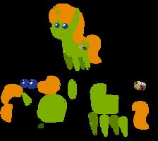 Victoria Citrus [Pointy Pony]