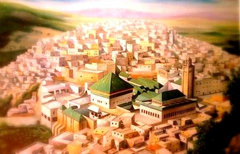 Moulay Idriss-001 by abdeldad