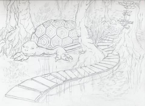 [WIP] Swamp Challenge