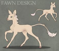 Calynn Fawn Design