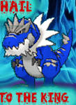 Shiny Tyrantrum icon