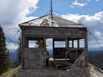 1919 Watch tower- Stock