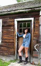 Country girl 16-Stock