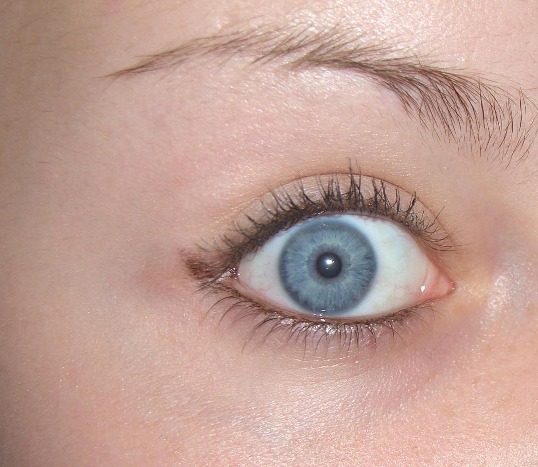 Blue eye-stock by Swordexpert-Stock