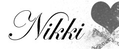 List Of Synonyms And Antonyms Of The Word Nikki Name