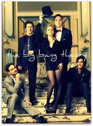 Big Bang Theory II