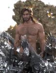Poseidon-Lord-of-The-Sea