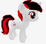 Pony Kart creator pony: Blackjack