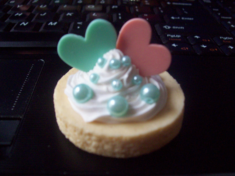Whipple cakes 4 by xXkingdomhearts105Xx