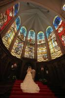 1 Vetrate Cattedrale Yokohama by paolocorpetti